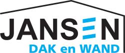 Logo: Jansen dak en wand Markelo
