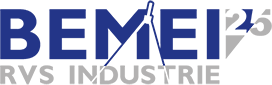 Logo: Bemei RVS Holten