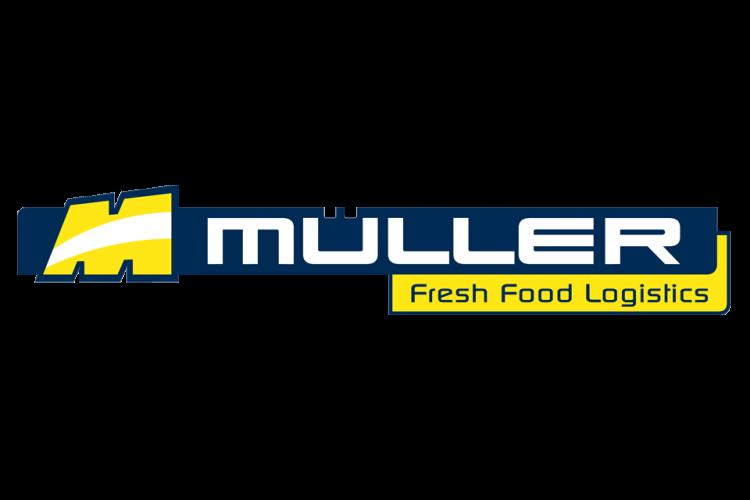 Logo: Muller